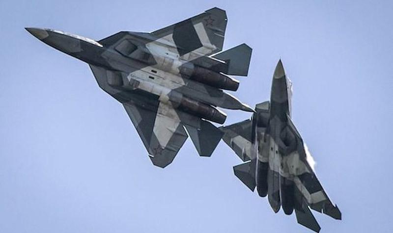 Thế giới 24h: Hai máy bay ném bom Nga đâm nhau