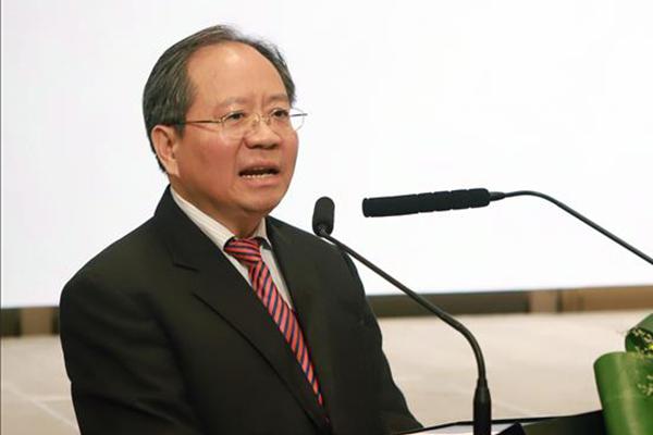 Thứ trưởng Tài chính,Đỗ Hoàng Anh Tuấn,Bí thư Yên Bái,sắp xếp bộ máy,tinh gọn bộ máy