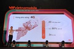 Vietnamobile giới thiệu gói sim 4G Siêu Thánh UP