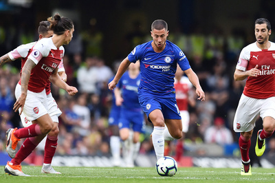 Arsenal vs Chelsea: Đại náo Emirates