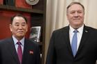 Chốt thời điểm ông Trump gặp Kim Jong Un