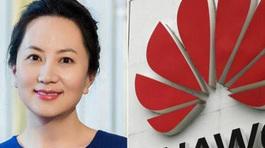 Trung Quốc cảnh báo hậu quả nếu cấm cửa Huawei, Canada đáp trả