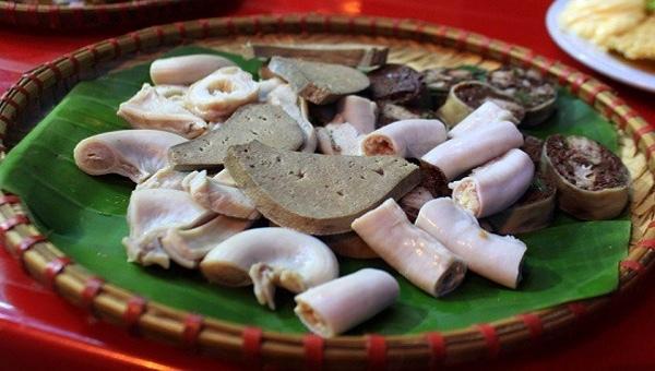 Những người thích ăn lòng lợn nhất định phải biết điều này để không hại sức khỏe