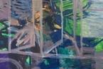 Triển lãm tranh sơn dầu 'Ngoài cửa sổ' tại Hà Nội