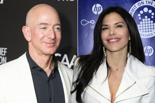 Jeff Bezos,Amazon,tỷ phú thế giới,giới siêu giàu