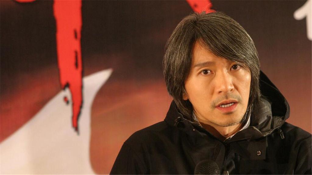'Vua hài kịch 2' - ván bài lớn ở tuổi hết thời của Châu Tinh Trì
