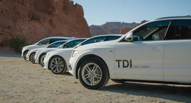 4 lãnh đạo hãng xe sang Audi bị truy tố tại Mỹ