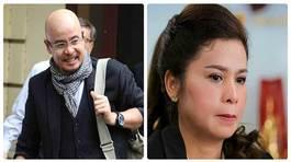 Tin pháp luật số 138: Vợ chồng Đặng Lê Nguyên Vũ lặng lẽ tới tòa