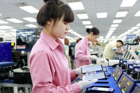 Số 1 thế giới: Cứ địa Samsung, ẩn số iPhone 'made in Việt Nam'
