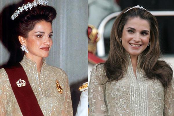 Hoàng hậu Jordan dính thị phi vì gu ăn mặc sành điệu