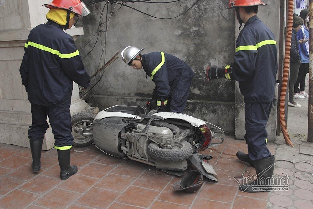 tai nạn,tai nạn giao thông,tai nạn chết người,Hà Nội