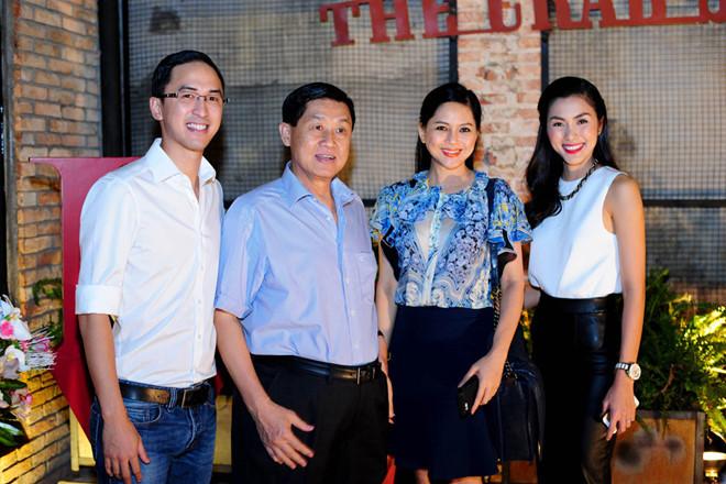 Tăng Thanh Hà,Hà Tăng,Siêu xe