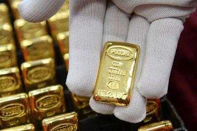 Thế giới 24h: Dự trữ vàng của Nga đạt kỷ lục