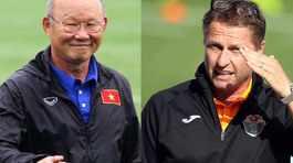 """Tuyển Việt Nam gõ cửa tứ kết: Bắt bài """"Mourinho Jordan"""""""