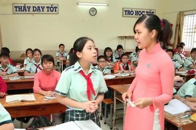 Bồi dưỡng giáo viên theo yêu cầu của vị trí việc làm