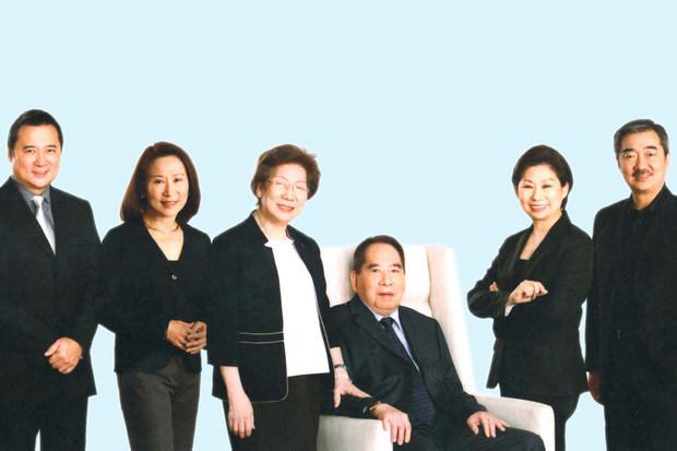 Forbes,tỷ phú thế giới,giới siêu giàu
