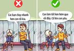 11 câu có tác dụng kỳ diệu khi cha mẹ nói với con cái