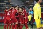 Báo Hàn: Việt Nam thắng Jordan đi, người Hàn Quốc sau lưng các bạn!