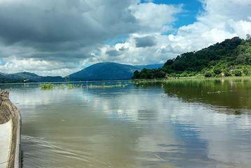 Truy tìm kho báu 10 tấn vàng dưới lòng hồ Lắk - Tây Nguyên