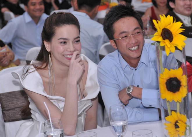 Đường tình gắn với dàn mỹ nhân showbiz Việt của Cường Đô La