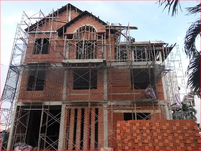 phong thuỷ,phong thuỷ xây nhà,phong thuỷ sửa nhà