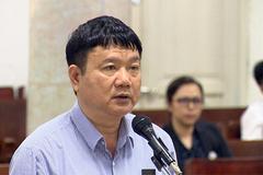Ông Đinh La Thăng bị khởi tố thêm tội danh ở vụ án mới