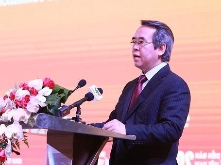 Nguồn năng lượng mới: Điểm gãy và thời khắc lịch sử cho Việt Nam
