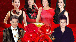 Song Hưng tỏ tình với Tứ đại mỹ nhân