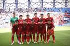 Việt Nam 0-0 Jordan: Đặng Văn Lâm cứu thua (H1)