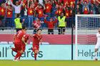 Video Công Phượng sút tung lưới Jordan, gỡ hòa 1-1
