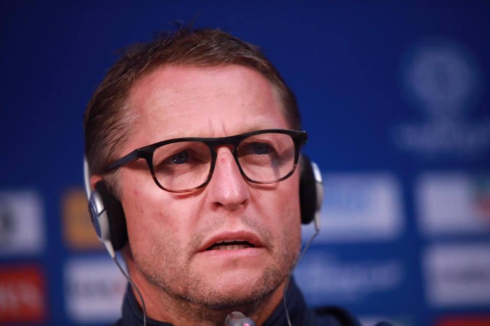 HLV Jordan: 'Việt Nam khiến cầu thủ chúng tôi sợ hãi'