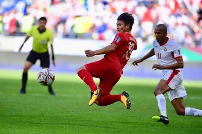 Lộ diện đội bóng La Liga mời Quang Hải