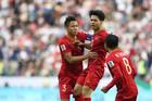 Video màn luân lưu cân não đưa Việt Nam vào tứ kết Asian Cup