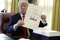 Ông Trump thay đổi nước Mỹ thế nào sau 2 năm?