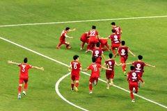 Tuyển Việt Nam gặp đội nào ở tứ kết Asian Cup 2019?