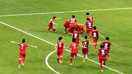 Tuyển Việt Nam sẽ gặp đội nào ở tứ kết Asian Cup?