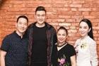 Không khí gia đình Lâm 'tây' sau trận đấu: Cả nhà gọi Facetime chia vui