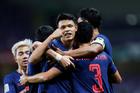 Thái Lan 1-1 Trung Quốc: Siêu dự bị lập công (H2)