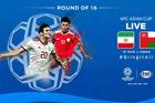 Iran 2-0 Oman: Trừng phạt sai lầm (H2)