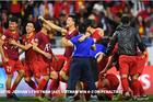 Việt Nam bay vào tứ kết Asian Cup: Thủ tướng biểu dương tinh thần quả cảm