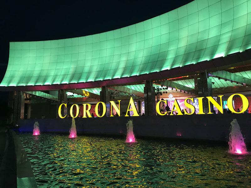 Casino cho người Việt vào chơi: Không phải có tiền là được chơi