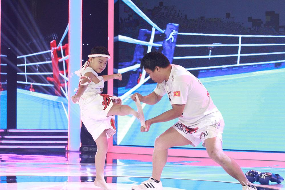 biệt tài tí hon,Trấn Thành,Hari Won