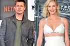 Thực hư chuyện Charlize Theron và Brad Pitt đang hẹn hò