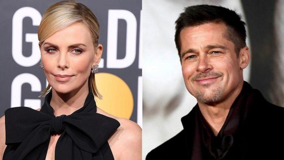 Tình mới của Brad Pitt tài giỏi, sexy ăn đứt Angelina Jolie