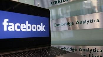 Facebook có thể chịu án phạt hàng triệu USD tại Mỹ