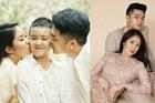 Lê Phương úp mở việc có bầu với chồng thứ 2 kém 7 tuổi