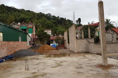 Nữ hiệu trưởng bị tố xây nhà lấn chiếm gần 450m2