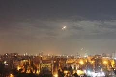 Israel bất ngờ thừa nhận tấn công quân Iran ở Syria