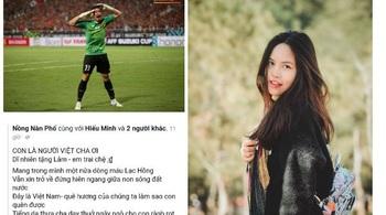 Việt Nam vào tứ kết Asian Cup: 'Người hùng' Đặng Văn Lâm được tặng thơ