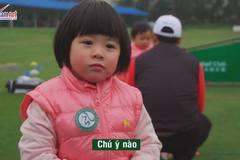 Đột nhập lò đào tạo CEO cho các bé 3 tuổi